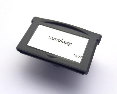 Resultado de imagen para nanoloop